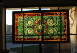 tiffany lamps n glass 002