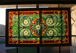 tiffany lamps n glass 003