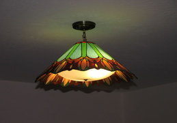 tiffany lamps n glass 007