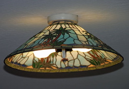 tiffany lamps n glass 008