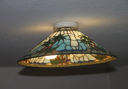 tiffany lamps n glass 009