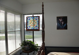 tiffany lamps n glass 026