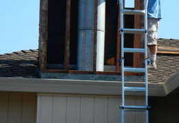 chimney replacement may 2013 01