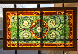 tiffany lamps n glass 010