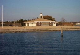 amityville beach pavillion