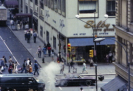 fifth and 38th streets 1976