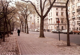 fifth ave walkway