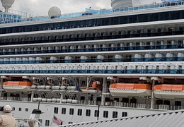 alaska cruise 2018 july cabin c414 028